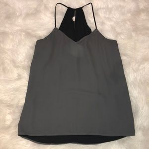 Express Blouse Top